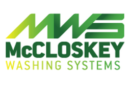 Logo MCCLOSKEY WASHING SYSTEMS